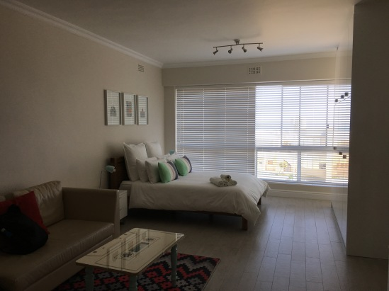 Sea Point AirBnB