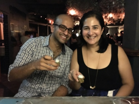 Sriram & Tanya