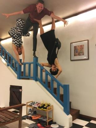 Upside Down Museum