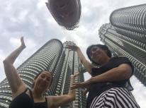 Obligtory Tower selfie