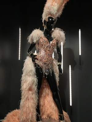 Another fabulous Kylie stage costume