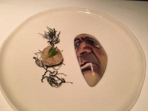 Lance Wiffen's Mussel