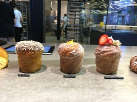 Cruffins from Lune Croissanterie
