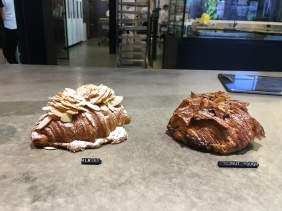 Incredible croissants