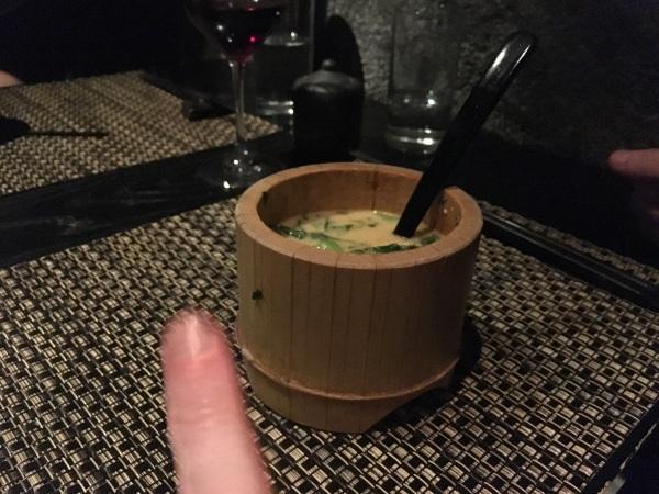 Nina Restaurant