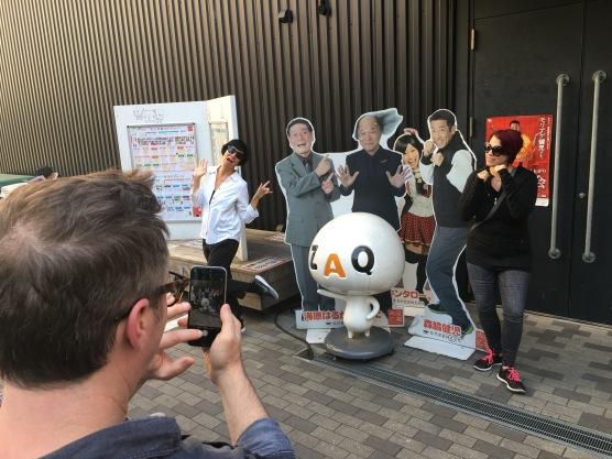 Pics of Pics - Osaka