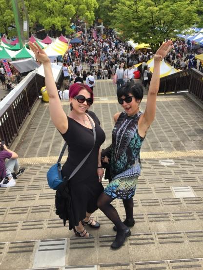 Tokyo Pride
