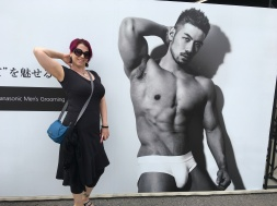 Underwear Ad